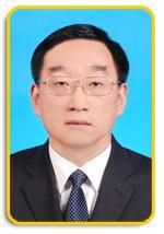 陈雷——水利部部长