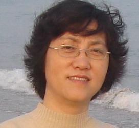 张苏平 教授