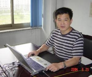 刘焱雄 博士  副研究员