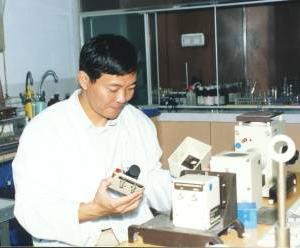 庄峙夏 高级工程师,硕士生导师