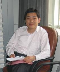 宋平舰  博士,副研究员