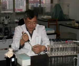 朱明远  研究员,博士生导师