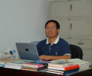 石学法 博士,研究员,博士生导师