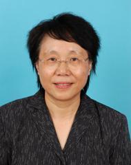傅雯娟——环境保护部纪检组组
