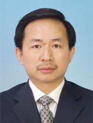 李干杰——环境保护部副部长