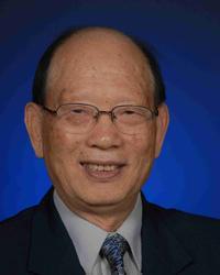 王文兴——环境化学家,中国工程院院士