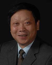 舒俭民——研究员,中国环境科学研究院副院长