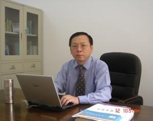 黄介生 教授、博士生导师
