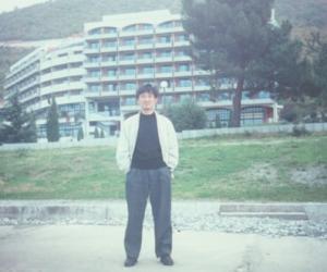 柳春光 博士 教授