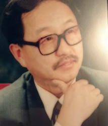 王立久 教授