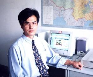 杨庆  博士、教授、博士生导师