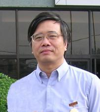 谢向荣 长江设计院副院长