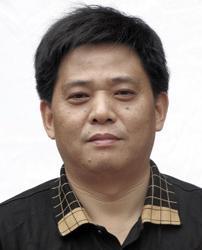 程卫民 长江设计院副院长  教授级高工