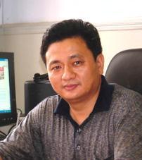 钮新强 长江设计院院长  博士,教授级高工