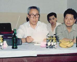 甘宪章 教授级高级工程师