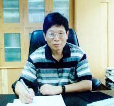 林秀山   教授级高级工程师