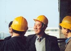 陈效国 教授级高级工程师