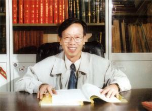 王宏斌 总工程师,教授级高级工程师