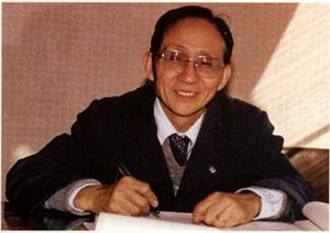 林昭  副总工程师 教授级高级工程师