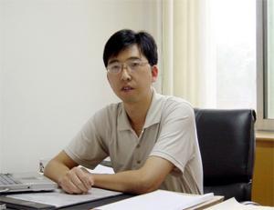 郑永良  副总工程师,教授级高级工程师
