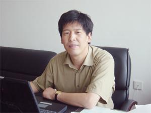 张军劳  副总工程师,教授级高级工程师