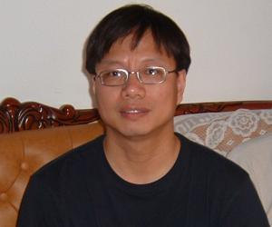 吴景锋  研究员、博士生导师