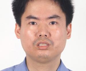 王东晓,理学博士  研究员