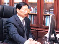 侯保荣  中国工程院院士