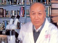刘瑞玉  中国科学院院士