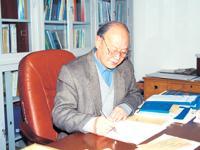 张福绥  中国工程院院士