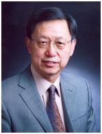胡敦欣  中国科学院院士