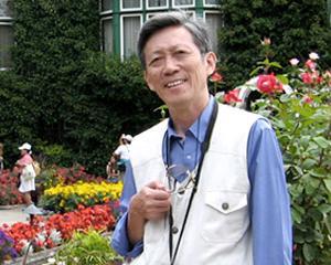 王志民  教授级高工  国家注册咨询工程师