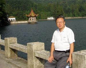 王文平  院副总工程师  教授级高工