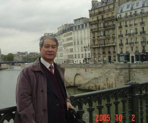 卢永耀  院副总工程师  高级工程师