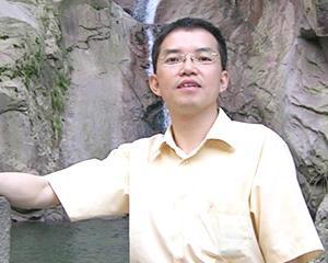 麦宇雄  院副总工程师  高级工程师