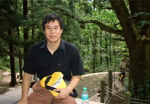 刘汉东  院副总工程师  高级工程师