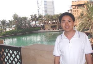 张勇  院副总工程师  高级工程师