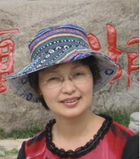 韩喜球  博士  研究员