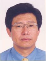 张占海  博士  研究员  中国极地中心主任