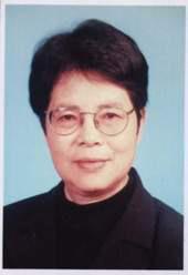 徐洵  中国工程院院士 教授、博士生导师