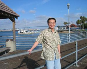 肖湘 研究员 实验室主任