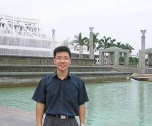 徐俊  博士  副研究员