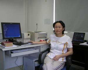 王风平  研究员  分子生物学专业博士