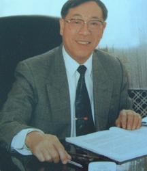 何友声(教授、中国工程院院士)