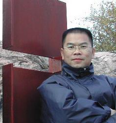 黄建云  (教授)