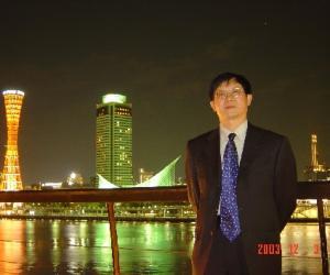 陈龙珠  (教授、博士生导师)