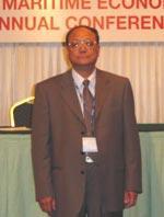 张仁颐  (博士生导师)