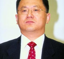 陈刚 (教授)