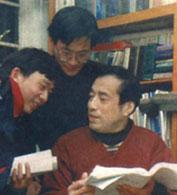 胡毓仁 (博士生导师)