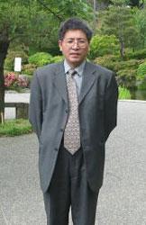 尤云祥 (博士生导师)